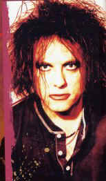 THE CURE - ROBERT SMITH - THE FICTION YEARS