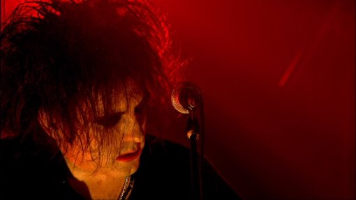 PORNOGRAPHY - THE CURE - DVD - TRILOGY - LIVE IN BERLIN 2002