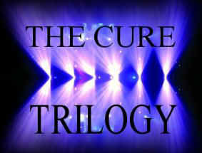 THE CURE - TRILOGY VIDEO LIVE AT THE TEMPODROM IN BERLIN - NOVEMBER 2002